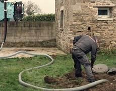 nettoyage de fosse septique comment entretenir une fosse septique fosseseptique fr