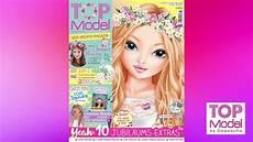 Topmodel Creative Magazine Juni 2016 Talitas Tanz