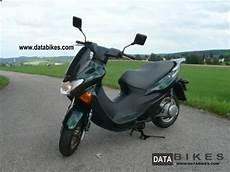 2000 Suzuki Epicuro 125
