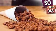 gebrannte mandeln selber machen gebrannte mandeln schnell und g 252 nstig selber machen