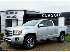 2016 gmc sle extended cab 4x4 in quicksilver