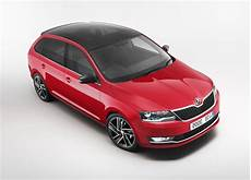 2018 Skoda Rapid Spaceback Redesign And Improvement New