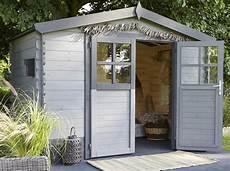 Une Cabane Pour Mon Jardin Jardin Outdoor