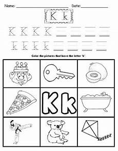 letter k preschool worksheets 24403 letter k worksheets by kindergarten swag teachers pay teachers