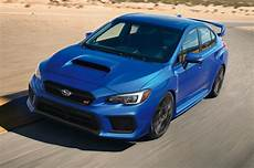 2018 Subaru Wrx Sti Test Review Same