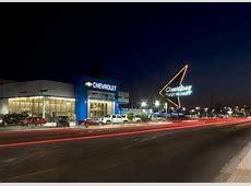 Courtesy Chevrolet AZ : Phoenix, AZ 85014 Car Dealership