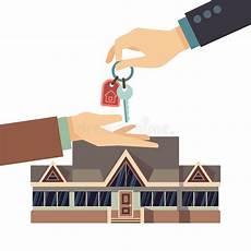 casa e affari concetto bene immobile con la casa e la chiave