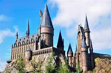 Harry Potter Schule - a look inside the wizarding world of harry potter