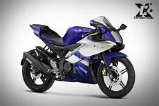 Modifikasi Yamaha R15 by Cxrider Konsep Modifikasi Yamaha R15 Bodykit Yamaha R1