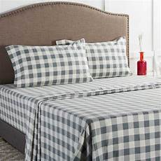 the 8 best flannel sheets of 2019