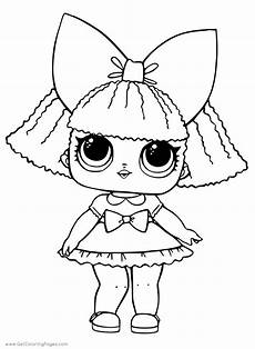 Lol Coloring Pages In Color Lol Doll Coloring Pages Getcoloringpages
