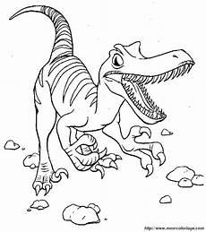 Dino Malvorlagen Xpander Dinosaurier Zum Ausmalen Newtemp