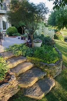 Garten Am Hang Ideen - vorgarten gestaltung wie wollen sie ihren vorgarten