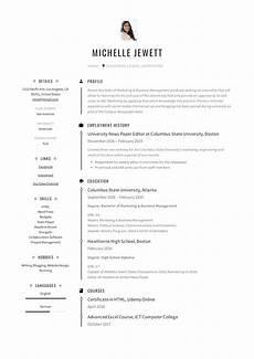 intern resume writing guide 12 sles pdf 2019