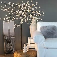 arbre lumineux ikea kaemingk karo arbre de no 235 l lumineux 180 cm comparer