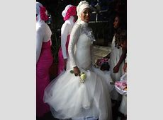 An Ethiopian Muslim bride   Addis Journal