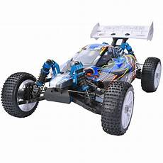 hsp 94860 rc car 1 8 scale 4wd nitro power remote