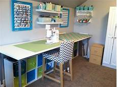 setting up a craft room craft room office organization part 2 craft remedy