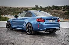 370 Hp Bmw M2 Revealed Nibs On The M4 S Toe