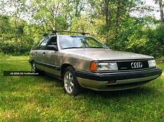 vehicle repair manual 1989 audi 90 transmission control 1989 audi 200 quattro avant base wagon 4 door 2 2l 10v not nicht 20v