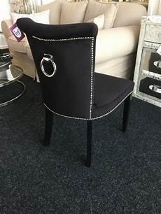 stuhl mit ring stuhl anthrazit gepolstert stuhl mit einem ring