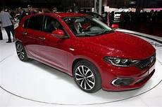 2017 Fiat Tipo Hatchback Picture 668065 Car Review