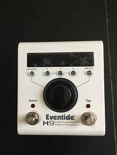 eventide h9 max review eventide h9 max image 1668079 audiofanzine