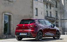 Drive Review 2016 Renault Clio 1 2 Tce 120 And 1 5