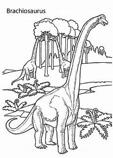 coloring pages of realistic dinosaurs 16754 brachiosaurus realistic dinosaurs coloring pages for printable free dinosaur coloring