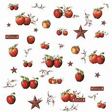 Apple Wall Stickers