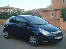 Troc Echange Opel Corsa Iv Graphite 1 4 Twinport 100 Cv