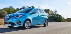 test drive nuova renault zoe 2020 fleet magazine