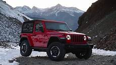 2018 jeep 174 wrangler rubicon running footage youtube