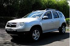 Car Travel Magazine Road Test Dacia Duster