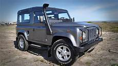 1980 land rover defender 90 v8