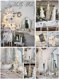 bilder deko shabby chic deko ideen weihnachten das beste von diy