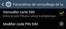 comment changer de code pin comment modifier le code pin de smartphone android