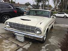 1963 Ford Falcon Sprint For Sale 2252769  Hemmings Motor
