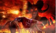 Gambaran Neraka Paling Mengerikan Dalam Mitologi Dan Kesaksian