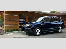 2019 Honda Pilot near Me   Honda SUV for Sale near