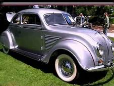 2428 1934 DeSoto AirFlow Coupe  YouTube