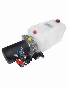 verin electrique 12v effet groupe hydraulique 12v sur les voitures