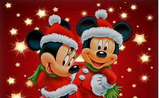 74 mickey christmas wallpapers wallpaperplay
