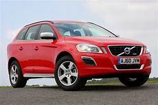 volvo xc60 gebraucht volvo xc60 estate from 2008 used prices parkers