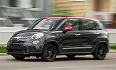2016 Fiat 500l 1 4t Automatic Test Review Car And Driver