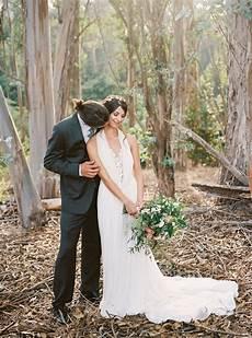 Outdoor Wedding Elopement outdoor california elopement by amanda k wedding sparrow