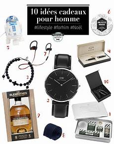 10 Id 233 Es Cadeaux Originales Pour Homme 224 Glisser Sous Le