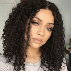 short curly hairstyles that will give your spirals new life southern living