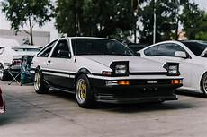 Who Doesn T A Clean Toyota Ae86 Oc Carporn