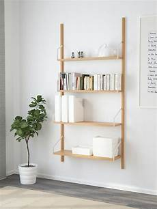 regal svaln 228 s wall mounted shelves ikea wall shelves